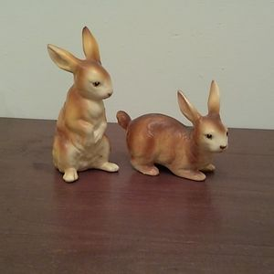 VTG Ucagco Rabbits Set